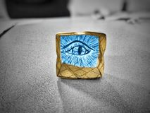 illuminati Photographie stock