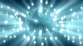 Illumination Photo stock