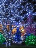 Illumination Royalty Free Stock Photo