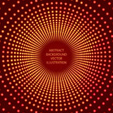 Illumination abstract background Royalty Free Stock Photo