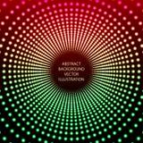 Illumination abstract background. Vector Illustration. Illumination abstract background. design element vector illustration royalty free illustration