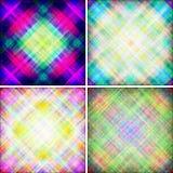 Illuminations background Royalty Free Stock Image