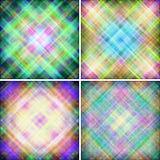 Illuminations background Royalty Free Stock Images