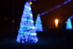 Illuminations Stock Photography