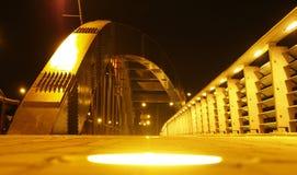 Illuminazione Fotografia Stock Libera da Diritti