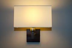Illuminazione dell'interno Fotografia Stock