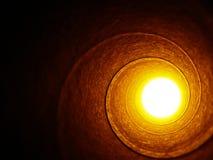 Illumini all'estremità Immagini Stock Libere da Diritti