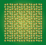 illusie stock illustratie