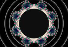 Illusion av under Royaltyfri Fotografi