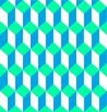 Illusion de configuration Photographie stock libre de droits
