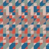 Illusion de Pixel Images libres de droits