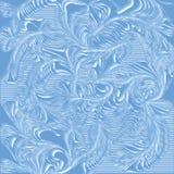 Illusion wave striped Royalty Free Stock Photo
