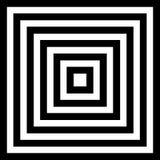 illusione Fotografia Stock Libera da Diritti