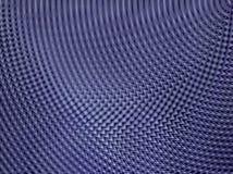 Illusione astratta 3d Fotografie Stock Libere da Diritti