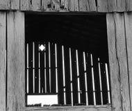 Illusione della finestra Fotografia Stock Libera da Diritti