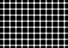 Illusione ottica 1 fotografie stock libere da diritti