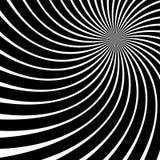 Illusione ottica Immagini Stock Libere da Diritti