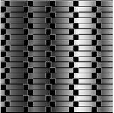 Illusione ottica Immagine Stock