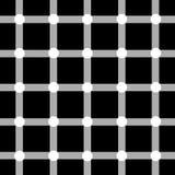 Illusione ottica per l'ipnoterapia Immagini Stock Libere da Diritti