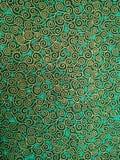Illusionlinje på textiltextur vektor illustrationer