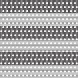 Illusionprickar Arkivbilder
