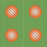 Illusions incroyables de mouvement Image libre de droits