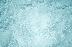 Illustrated frozen ice texture. A illustrated frozen ice texture Stock Photography