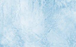 Illustrated frozen ice texture stock video