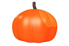 Illustrated Pumpkin Royalty Free Stock Images