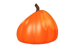 Illustrated Pumpkin Royalty Free Stock Image