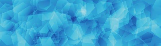 Illustratie van abstracte technologie Royalty-vrije Stock Afbeelding
