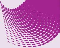 Illustratie van het beeld de vectorbeelden van de punt Stock Afbeelding