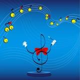 Illustratie van het koor Royalty-vrije Stock Afbeelding