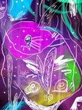 Illustration Images libres de droits