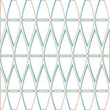 Illustration of abstract geometric seamless patterns. Endless texture can be used for wallpaper; pattern fills; web page background; surface textures Royalty Free Stock Photography