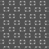 Illustration of abstract geometric seamless patterns. Endless texture can be used for wallpaper; pattern fills; web page background; surface textures Royalty Free Stock Image
