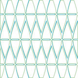 Illustration of abstract geometric seamless patterns. Endless texture can be used for wallpaper; pattern fills; web page background; surface textures Royalty Free Stock Photo