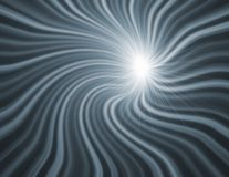 Abstract Light twisted Royalty Free Stock Image