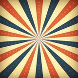 American Vintage Background Royalty Free Stock Photos