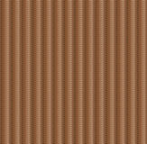 Wood weaved texture Stock Images