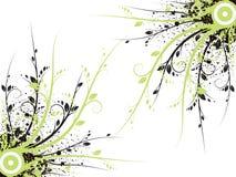 Illustration abstraite illustration stock