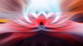 illustration abstraite color?e lumineuse illustration libre de droits