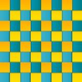 Illustration abstraite de Gypnotic Background.Vector Illustration de Vecteur