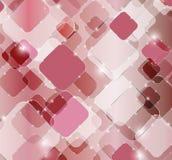 Illustration abstraite de vecteur de fond de technologie Image stock