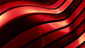 Illustration abstraite rouge photos libres de droits
