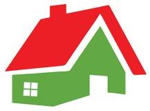 House logo Stock Image