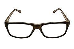 Illustration av glasögon Fotografering för Bildbyråer