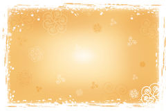 Illustration, background, layout. A background/illustration/design for valentine cards Royalty Free Stock Image