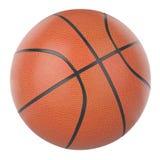 Illustration of a basketball ball Royalty Free Stock Photos