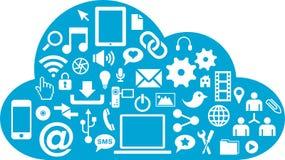 Web cloud Stock Images